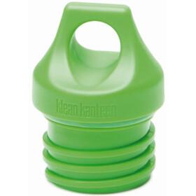 Klean Kanteen Loop Cap für Classic Flaschen green